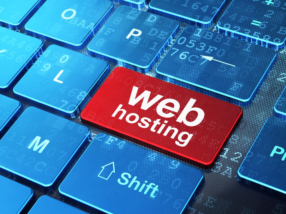 Webhosting vom Forsthaus