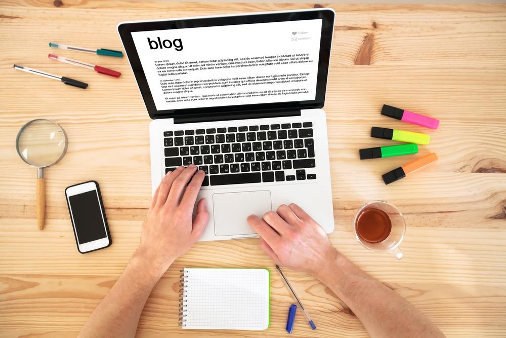SEO-Texte und Werbetexte für Webseiten und Blogs