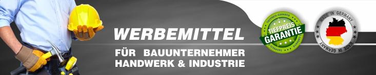Bauschilder und mehr von der Allesdrucker GmbH