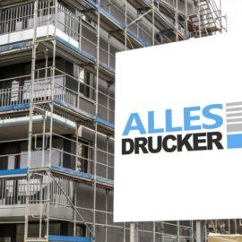 Baustellenwerbung: Was Baufirmen brauchen