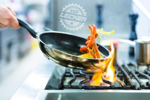 Kochrezepte vom Foodblog VOI Lecker