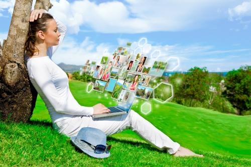 Webdesign für Smartphones und Tablets
