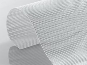 Werbeplanen Material Mesh-Netzvinyl