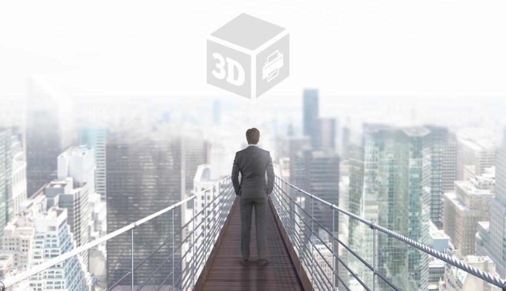 3D Druck Werbeartikel vom §D-Allesdrucker