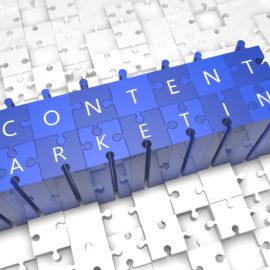 Die breite Vielfalt von Content Marketing