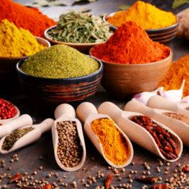 Gewürze und Chili Ratgeber – Neues aus unserem Foodblog
