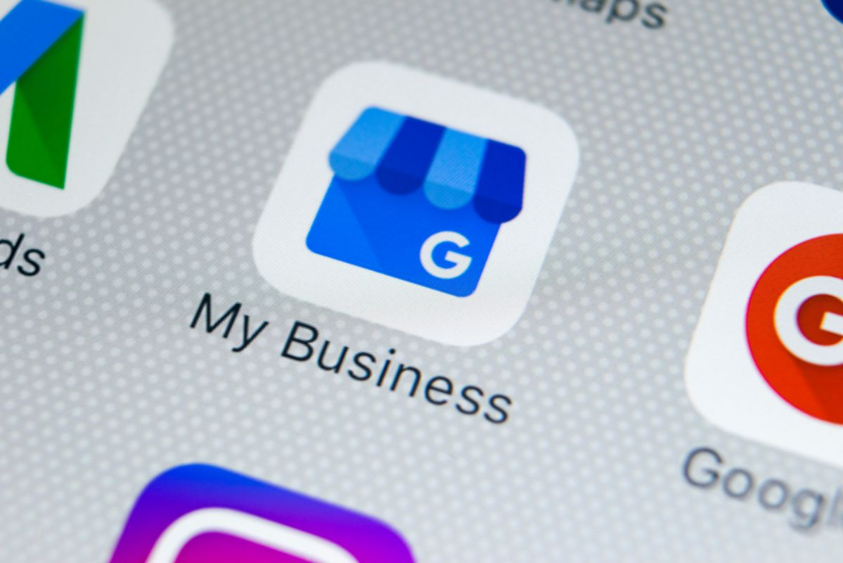 Google My Business Optimieren