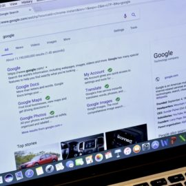 Rich Snippets in den Google SERPS