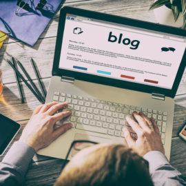Blogartikel Textlänge